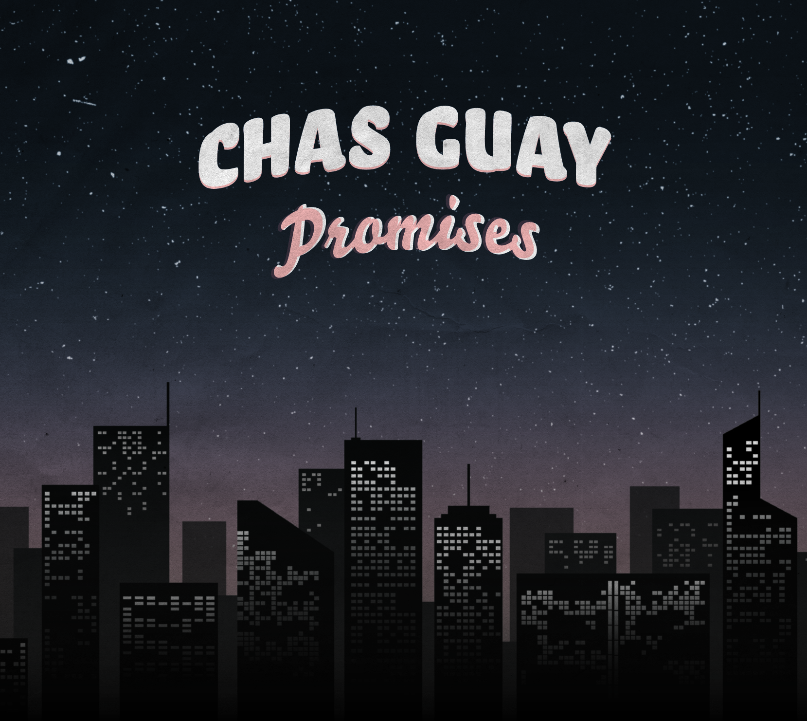 Promises - cover art